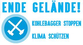 Ende Gelände!