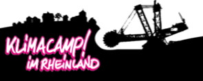 Klimacamp im Rheinland